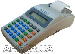 Кассовый аппарат IKC-М500 (2-01), модем IKC-М2 Combi