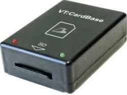 Прибор VT:CardBase