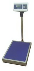 Весы товарные Мидл  П-ВДА-8 (60; 150; 300; 600 кг.)