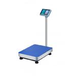 Весы электронные Mercury M-ER 333-150.50 Trader с расч. стоимости LCD - с ЖКИ индик. нерж.