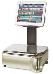 Весы с печатью DIGI SM-5000BS