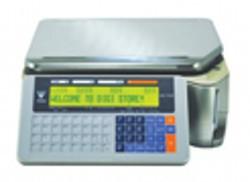 Весы с печатью DIGI SM-5100