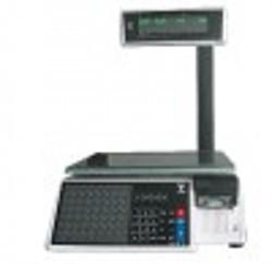 Весы с печатью DIGI SM-100CS+