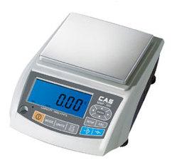 Весы CAS MWP