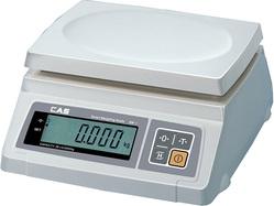 Весы  CAS SW-1/20кг