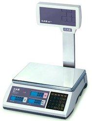 Весы CAS ER Plus