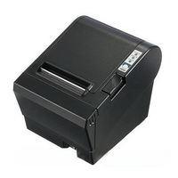 Принтер чеков LABAU ТМ-330 (Ethernet) (3075)