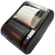 Принтер чеков LABAU S-320 (USB/RS232) без обрезчика (6353)