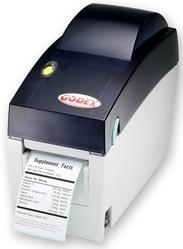 Принтер этикеток Godex EZ-DT2 (896)