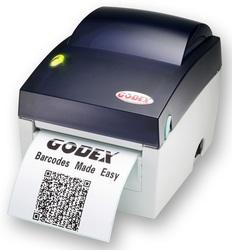 Принтер этикеток Godex DT4 plus (6086)