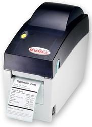 Принтер этикеток Godex DT2 plus (6044)