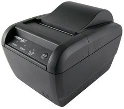 Принтер чеков Posiflex Aura-6900 USB (Aura-6900U-B)