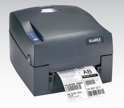 Принтер этикеток Godex G500 UES (USB+Ethernet+Serial) (5842)