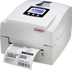 Принтер этикеток Godex EZPi - 1300 (898)