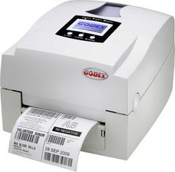 Принтер этикеток Godex EZPi - 1200 (1392)