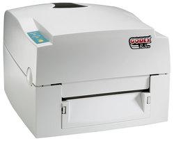 Принтер этикеток Godex EZ1100 plus (890)