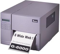 Принтер этикеток Argox G-6000 (G-6000)