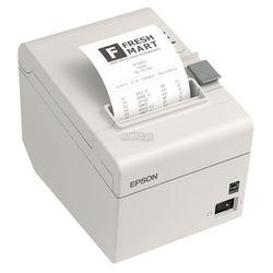 Принтер чеков Epson TM-T20 RS-232 I/ F Incl.PC-180 (White) (C31CB10102)