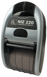 Принтер этикеток ZEBRA DT MZ220 Plus (M2F-0UB0E020-00)