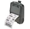 Мобильный принтер этикеток штрихкода Zebra QL420+, 4Mb Flash/8Mb DRAM,LCD, 802.11b термо-принтер, ЖК-дисплей, WiFi 802,11b (Q4C-LUFCE011-00 )