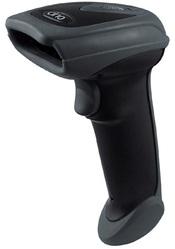 Сканер штрих-кода Cino F790 USB, черный (6487)