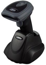 Сканер штрих-кода Cino F780 BT черный (6380)