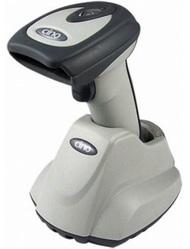 Сканер штрих-кода Cino F780 BT серый (6366)