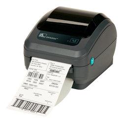Принтер этикеток ZEBRA GK420d , Ethernet (GK42-202220-000)