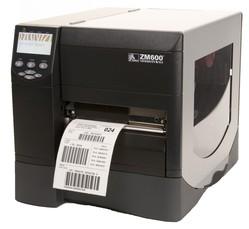 Принтер этикеток ZEBRA ZM600 (ZM600-200E-0000T)