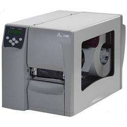 Принтер этикеток ZEBRA S4M, термотрансферный, Ethernet (S4M00-200E-0700T)