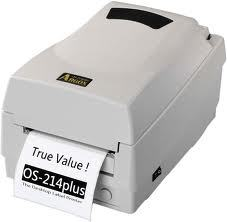 Принтер этикеток Argox OS 214TT PLUS (OS-214TT Plus)