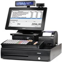 POS-система ForPOSt Супермаркет 14  (FPrint-5200K)