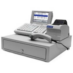 POS-система EasyPOS lite  [FPrint-5200K, Frontol CE, монитор 7, ДП, MSR, ДЯ, сканер шк кассира]